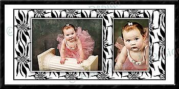 10x20 collage 2 photo 8x6-4x6