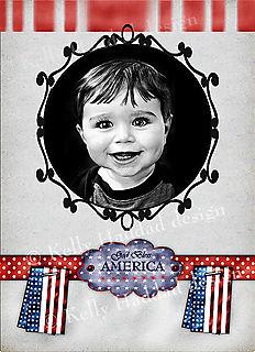 American card set one -06
