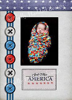 American card set one -04