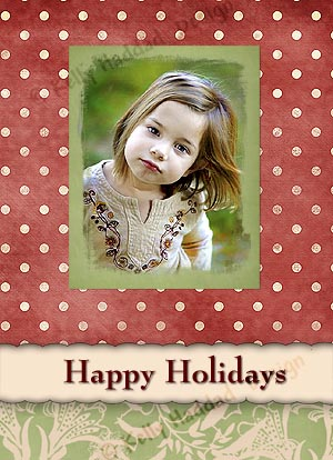 Holiday 5x7-01 front