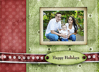 Holiday 5x7-02 front