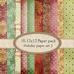 Holiday set 3- Paper -01