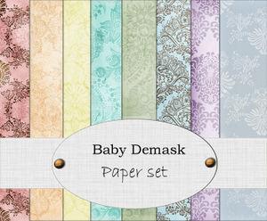 Baby Demask paper-01