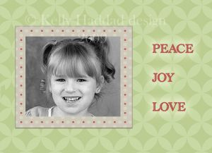 Holiday card set two 2009-01
