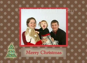 Holiday card set two 2009-05