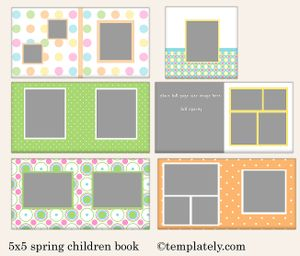 Spring childern book 5x5 web1