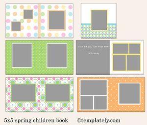 Spring childern book 5x5 web1