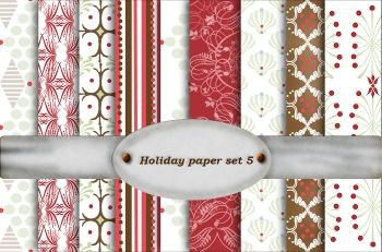 Holiday set 4 2009-01