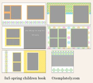 Spring childern book 5x5 web2