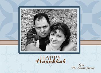 Hanukkah card set one -2009-05