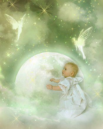 ANGELS TUESDAY 279-Fantasy