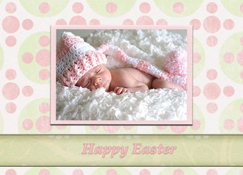 Easter card 05