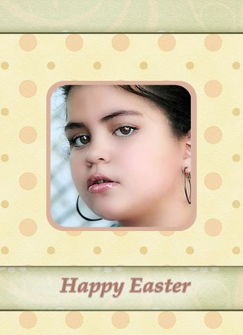 Easter card 07